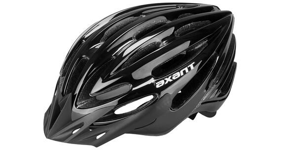 axant RC Comp II Helm schwarz